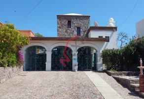 Foto de casa en venta en cabrillas 350, caracol península, guaymas, sonora, 0 No. 01