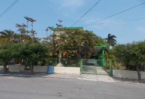 Foto de terreno habitacional en venta en cacalilao 605, petrolera, tampico, tamaulipas, 0 No. 01