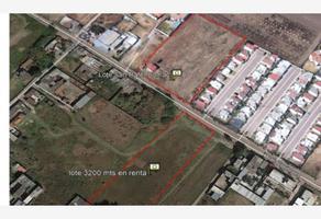 Foto de terreno comercial en renta en cacalotepec , san andrés cholula, san andrés cholula, puebla, 0 No. 01