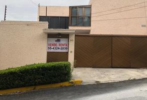 Foto de casa en renta en cacatuas , lomas de las águilas, álvaro obregón, df / cdmx, 13071927 No. 01