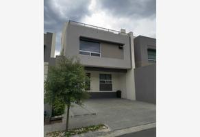Foto de casa en renta en cacto 227, cerradas de cumbres sector alcalá, monterrey, nuevo león, 0 No. 01