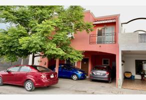 Foto de casa en venta en cactus 175, portal de los agaves, saltillo, coahuila de zaragoza, 0 No. 01