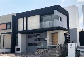 Foto de casa en venta en cactuz 4, desarrollo habitacional zibata, el marqués, querétaro, 0 No. 01
