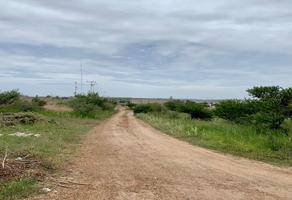 Foto de terreno habitacional en venta en cacualines , 15 de mayo (tapias), durango, durango, 0 No. 01