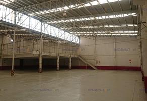 Foto de nave industrial en venta en cadeques , cerro de la estrella, iztapalapa, df / cdmx, 16215697 No. 01