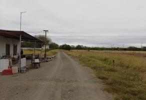 Foto de terreno habitacional en venta en  , cadereyta, cadereyta jiménez, nuevo león, 18557852 No. 01