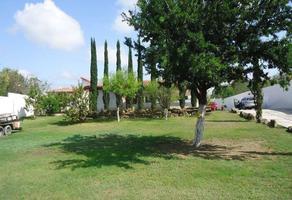 Foto de rancho en venta en cadereyta , cadereyta, cadereyta jiménez, nuevo león, 13997233 No. 01