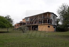 Foto de rancho en venta en  , cadereyta jimenez centro, cadereyta jiménez, nuevo león, 10607765 No. 01