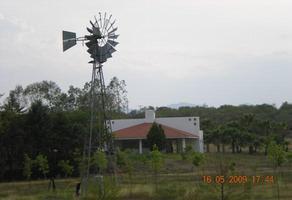 Foto de rancho en venta en  , cadereyta jimenez centro, cadereyta jiménez, nuevo león, 10648330 No. 01