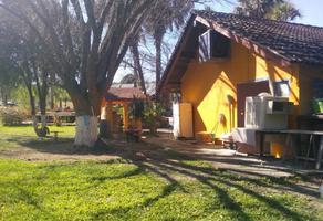 Foto de rancho en venta en  , cadereyta jimenez centro, cadereyta jiménez, nuevo león, 11628743 No. 01