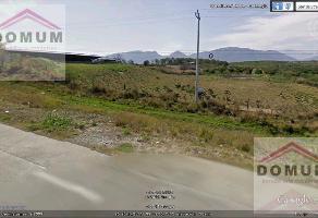 Foto de terreno habitacional en renta en  , cadereyta jimenez centro, cadereyta jiménez, nuevo león, 11810169 No. 01