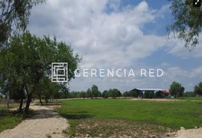 Foto de rancho en venta en  , cadereyta jimenez centro, cadereyta jiménez, nuevo león, 13556442 No. 01