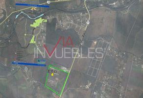 Foto de terreno comercial en venta en  , cadereyta jimenez centro, cadereyta jiménez, nuevo león, 13978982 No. 01