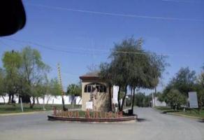 Foto de rancho en venta en  , cadereyta jimenez centro, cadereyta jiménez, nuevo león, 14566033 No. 01