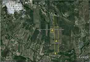 Foto de terreno industrial en venta en  , cadereyta jimenez centro, cadereyta jiménez, nuevo león, 15335369 No. 01