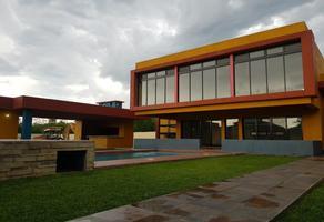 Foto de rancho en venta en  , cadereyta jimenez centro, cadereyta jiménez, nuevo león, 16382965 No. 01