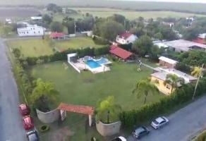 Foto de casa en venta en  , cadereyta jimenez centro, cadereyta jiménez, nuevo león, 17240626 No. 01