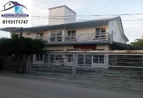 Foto de casa en venta en  , cadereyta jimenez centro, cadereyta jiménez, nuevo león, 17379079 No. 01