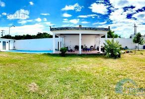 Foto de casa en venta en  , cadereyta jimenez centro, cadereyta jiménez, nuevo león, 17524830 No. 01