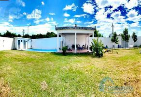 Foto de casa en venta en  , cadereyta jimenez centro, cadereyta jiménez, nuevo león, 17524834 No. 01