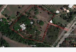 Foto de rancho en venta en  , cadereyta jimenez centro, cadereyta jiménez, nuevo león, 18233122 No. 01