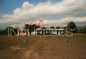 Foto de rancho en venta en  , cadereyta jimenez centro, cadereyta jiménez, nuevo león, 18357482 No. 01