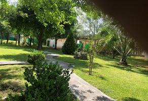 Foto de rancho en venta en  , cadereyta jimenez centro, cadereyta jiménez, nuevo león, 18438944 No. 01