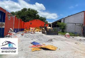 Foto de terreno habitacional en renta en  , cadereyta jimenez centro, cadereyta jiménez, nuevo león, 0 No. 01