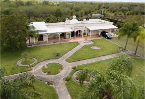 Foto de casa en venta en  , cadereyta jimenez centro, cadereyta jiménez, nuevo león, 6791435 No. 01