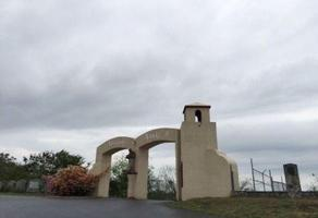 Foto de rancho en venta en  , cadereyta jimenez centro, cadereyta jiménez, nuevo león, 7595937 No. 01