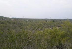 Foto de terreno industrial en venta en  , cadereyta jimenez centro, cadereyta jiménez, nuevo león, 8998560 No. 01