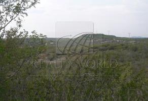 Foto de terreno industrial en venta en  , cadereyta jimenez centro, cadereyta jiménez, nuevo león, 9001279 No. 01