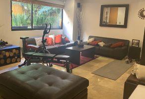 Foto de casa en condominio en venta en Tetelpan, Álvaro Obregón, DF / CDMX, 20152068,  no 01