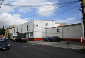 Foto de nave industrial en venta en cafetal , granjas méxico, iztacalco, df / cdmx, 9704932 No. 01