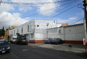 Foto de nave industrial en venta en cafetal , granjas méxico, iztacalco, df / cdmx, 9751655 No. 01