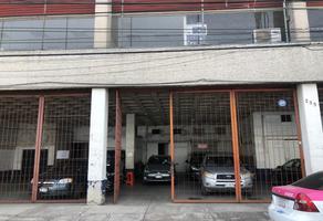 Foto de nave industrial en renta en cafetal , viaducto piedad, iztacalco, df / cdmx, 19009588 No. 01