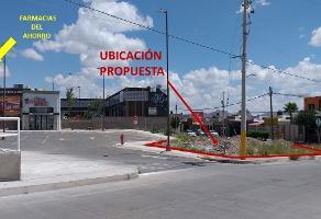 Foto de terreno comercial en venta en  , cafetales, chihuahua, chihuahua, 14166905 No. 01