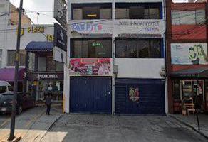 Foto de edificio en venta en cafetales , haciendas de coyoacán, coyoacán, df / cdmx, 17917323 No. 01