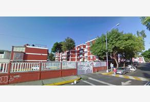 Foto de departamento en venta en cahitas edificio 33, culhuacán ctm croc, coyoacán, df / cdmx, 17662599 No. 01