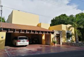 Foto de casa en renta en caimito 36, club de golf la ceiba, mérida, yucatán, 0 No. 01