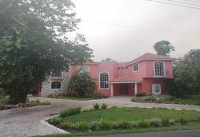 Foto de casa en renta en caimito , club de golf la ceiba, mérida, yucatán, 15938816 No. 01