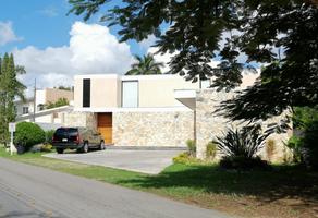 Foto de casa en venta en caimito , club de golf la ceiba, mérida, yucatán, 0 No. 01