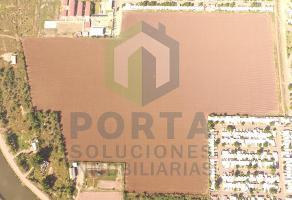 Foto de terreno habitacional en venta en  , cajeme, cajeme, sonora, 11494371 No. 01
