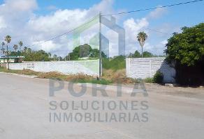 Foto de terreno habitacional en venta en  , cajeme, cajeme, sonora, 15157876 No. 01