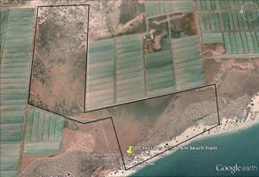 Foto de terreno habitacional en venta en  , cajeme, cajeme, sonora, 18414574 No. 01