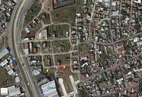 Foto de terreno comercial en venta en cajeme , la quemada, morelia, michoacán de ocampo, 0 No. 01