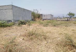 Foto de terreno comercial en venta en cajigal , centro, yautepec, morelos, 18723151 No. 01