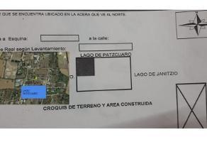 Foto de terreno habitacional en venta en  , cajititlán, tlajomulco de zúñiga, jalisco, 13798009 No. 01