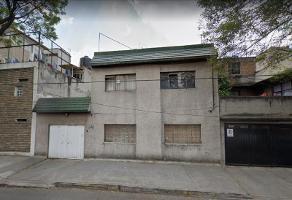 Foto de casa en venta en caklle 23 --, pro-hogar, azcapotzalco, df / cdmx, 17775281 No. 01