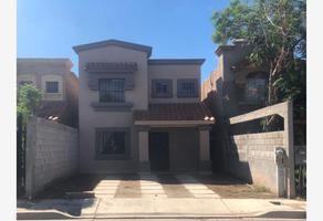 Foto de casa en venta en calabria 1448, gran venecia, mexicali, baja california, 0 No. 01